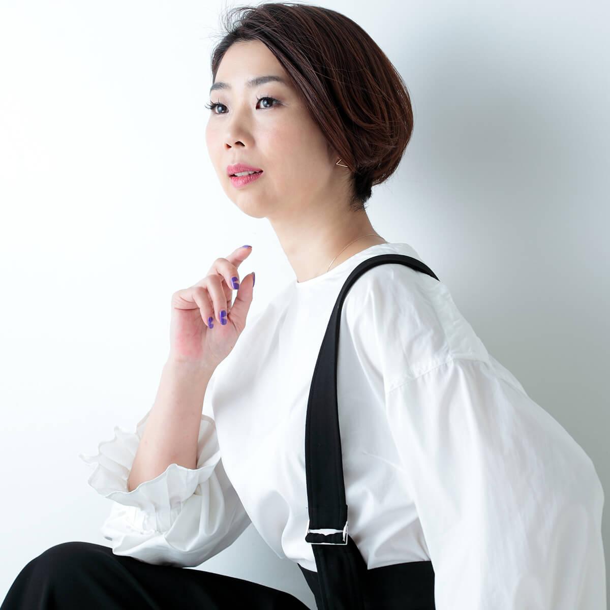 小寺沢裕子